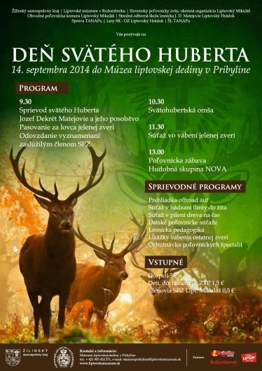 Deň svätého Huberta
