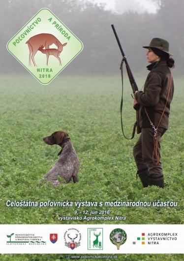 Celoštátna poľovnícka výstava