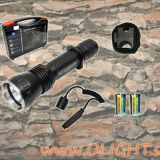 Komplet OLIGHT M21-X Warior 600 lm.  základ -3%
