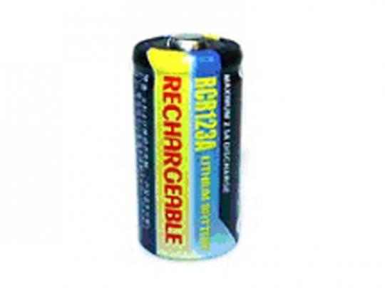 Batéria OLIGHT CR123A nenabíjateľná 1600 mAh 3V
