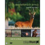 Dvd lov medailových srncov