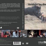 DVD Vzrušujúci lov diviakov a Vysokej zveri 2