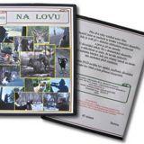 DVD - Na love, akčné zážitky