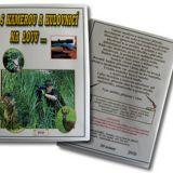 DVD - S kamerou a guľovnicou na love