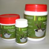 Belofix - prípravok na odmasťovanie trofeje 120 g
