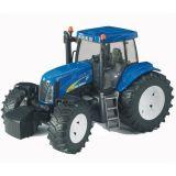 MB Traktor New Holland