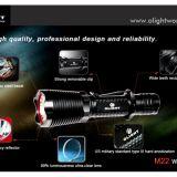 Svietidlo OLIGHT M22 Warrior 950 lm