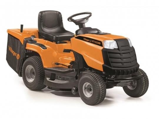 Záhradný traktor VILLAGER VT 1000 HD