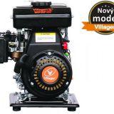 Motorové vodné čerpadlo VILLAGER WP 8P