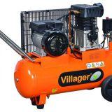 Kompresor VILLAGER VAT LE 100 L