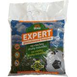 Trávnikové hnojivo granulované EXPERT 2,5kg