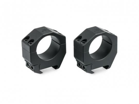 Krúžky VORTEX Precision Matched 30 mm na puškohľad stredné