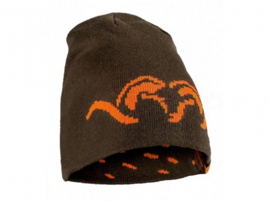 Čapica Blaser obojstranná pletená ARGALI - hnedá