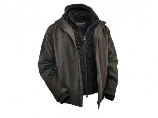 Pánska bunda Blaser Vintage Luis 2v1