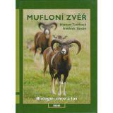 Kniha Muflónia zver