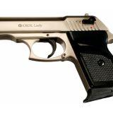 Obranná plynová pištoľ EKOL Lady Satina