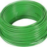 100 metrov izolovaného drôtu o priereze 1,5 mm2