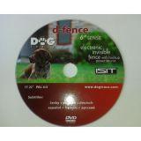 DVD neviditeľný plot d- fence (202 a 2002)