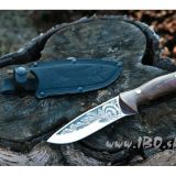 Kizlyar Lovecký nôž Gluchar
