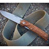 Lovecký nôž Kizlyar Bajker 1