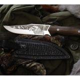 Lovecký nôž Kizlyar Berkut