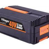 Batéria pre kosačku VILLAGER VILLY 4000 E