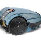 Robotická kosačka WIPER Premium C XK do 800m²
