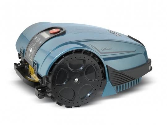 Robotická kosačka WIPER Premium C XH do 1100m²