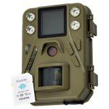 Fotopasca ScoutGuard SG520-W WiFi HD 12Mpx 940nm