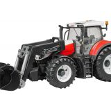 Traktor Steyr 6300 Terrus BRUDER