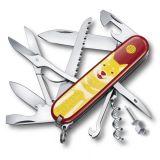 Vreckový nôž Victorinox Huntsman Rok Psa - 16 funkcií