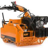 Stroj na siatie ELIET GZC 750 HST