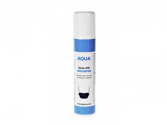 Sprejová náplň AQUA 75ml - bez vône