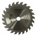 Rezný kotúč na drevo VILLAGER pre VLP 600 (85x10 mm)
