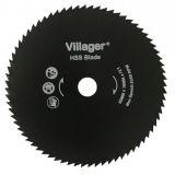 Rezný kotúč na kov VILLAGER pre VLP 600 (85x10 mm)