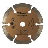 Diamantový rezný kotúč VILLAGER pre VLP 600 (85x10 mm)