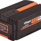 Batéria pre kosačky VILLAGER VILLY (40V / 6Ah)