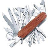 Vreckový nôž Victorinox SwissChamp - 33 funkcií