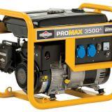 Elektrocentrála BRIGGS & STRATTON SPRINT PROMAX 3500 A