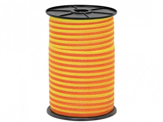 440e0a5cd Páska 10mm nerez 4x0,16 250m žlto - oranžová, nezaradené produkty ...