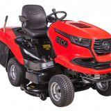 Záhradný traktor SECO STARJET Exclusive UJ 102-24 P6 4x4 (2018)