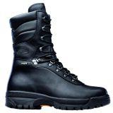 Poľovnícka obuv CHIRUCA HUSKY HIGH - BLACK