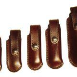 Púzdro na zatvárajúci nôž Opinel č. 8 –11cm