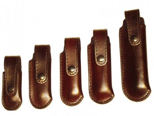Púzdro na zatvárajúci nôž Opinel č. 9-12 cm