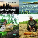 Zelené zápisky z poľovníckych chodníkov (Egon Gočár) 1. a 2.diel