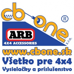 C.B. ONE, s.r.o.