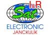 Róbert Janckulík - SAT  ELECTRONIC I&R