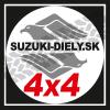 SUZUKI-DIELY.sk