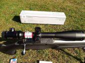 Vortex Viper PST 6–24x50 FFP EBR-1 MRAD