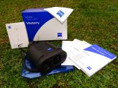 Zeiss Victory 8x26T* PRF
